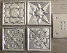 Bronze Floor Tiles