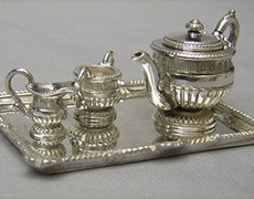 Model Tea Set