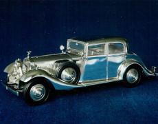 Classic Model Cars …