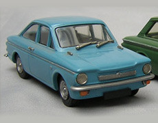 Model Cars …