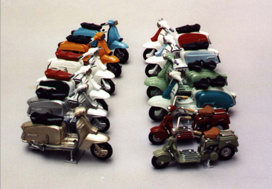 Lambretta group