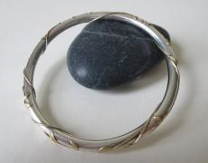 Bangles and bracelets …