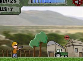 Urban Assault Game